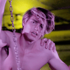 MAN CANDY: British Model Zander Hodgson gets Banged in Gay Sex Scene [NSFW]