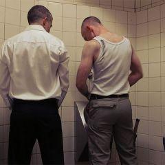 Through the Gloryhole: Exhibition Explores Gay Sex in Public Toilets