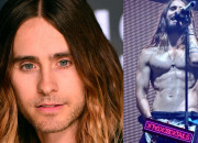 MAN CANDY: Jared Leto Grabs Junk AGAIN [NSFW]