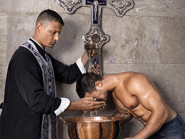 "New Documentary Claims ""90% of Priests Are Gay"", Exposes Their X-Rated Gay Webcam Chats"