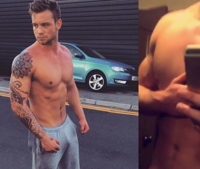 Gossip Model Dustin Mcneer Was Selling Softcore Nudes Cam Shows Online Nsfw