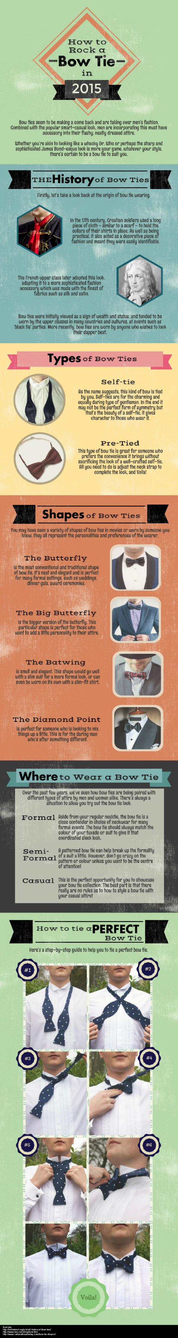 Bow Ties (Sm)