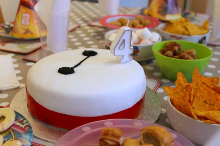 Cocktails in Teacups Disney Life Travel Parenting Blog Hello 4 Baymax Cake