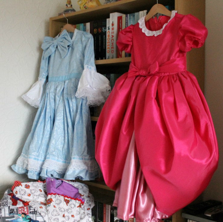 Cocktails in Teacups Disney Life Travel Parenting Blog Hello 4 New Dresses