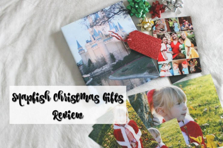 christmas ideas with snapfish cocktails in teacups disney life travel parenting blog - Disney Christmas Gifts