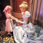 Cinderella was so happy to see Perla usually that wouldhellip