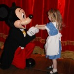The main mouse is such a charmer   hellip