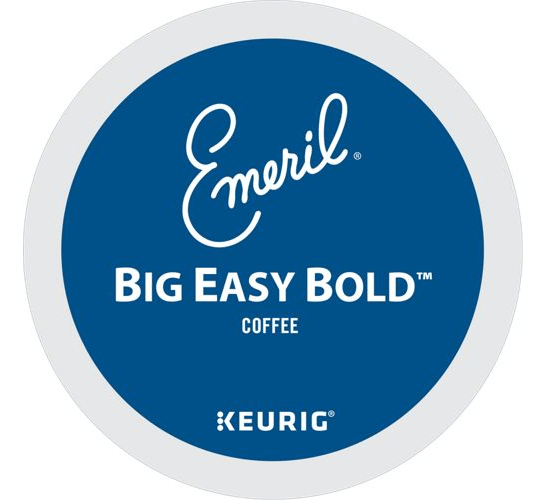 Emeril's Big Easy Bold From Timothy's