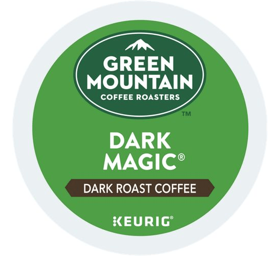 Dark Magic From Green Mountain