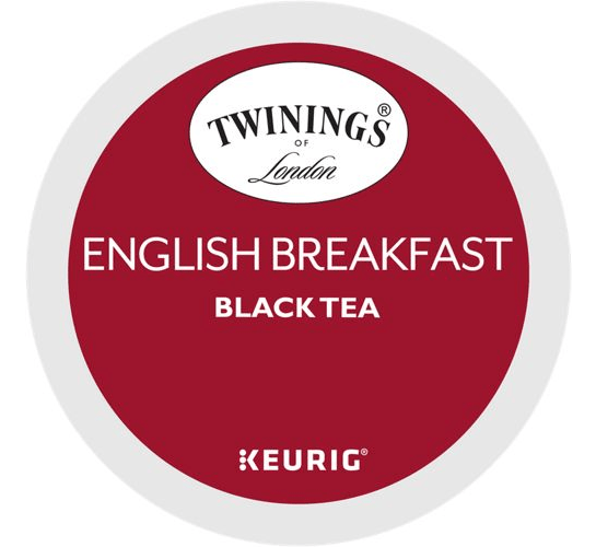 English Breakfast Tea From Twinings