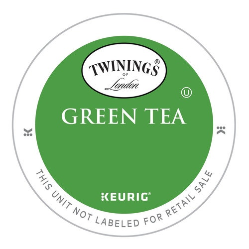 Green Tea From Twinings