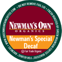 Newman's Special Decaf from Newman's Own