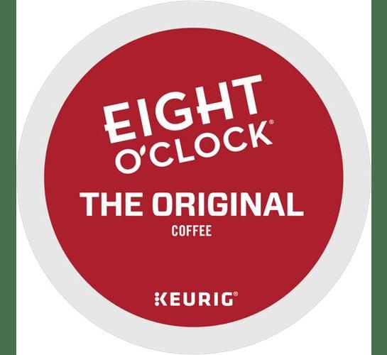 The Original From Eight O'Clock