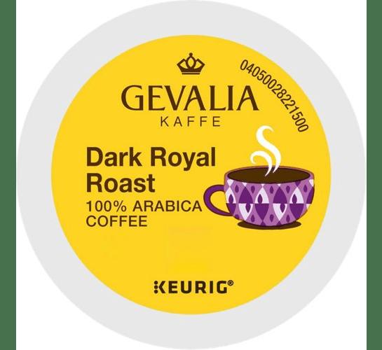 Dark Royal Roast From Gevalia