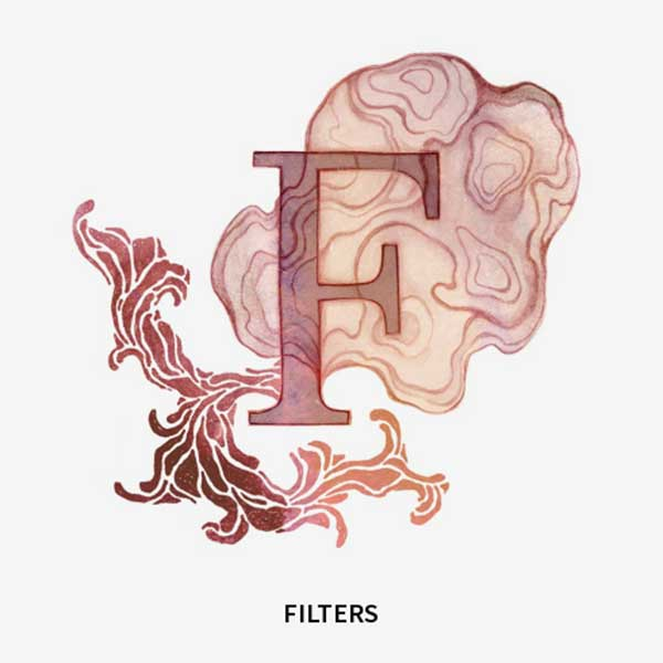 Notegraphy-styled Filters category image