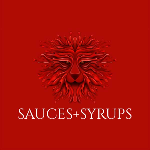 Notegraphy-styled Sauces Syrups category image