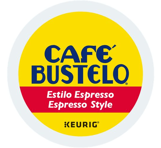 Espresso Style From Café Bustelo