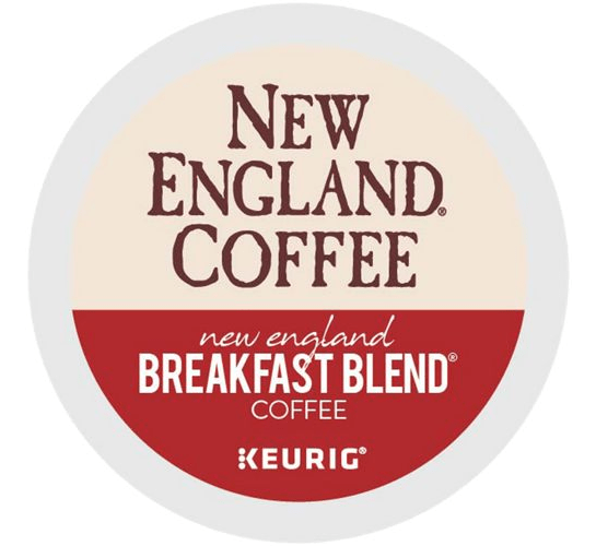 New England Breakfast Blend