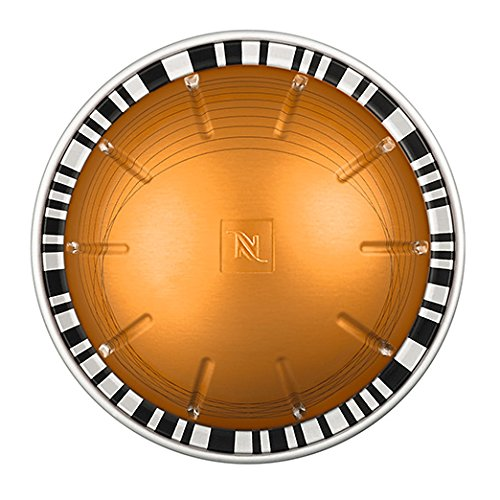 VERTUO Caramel Cookie By NESPRESSO
