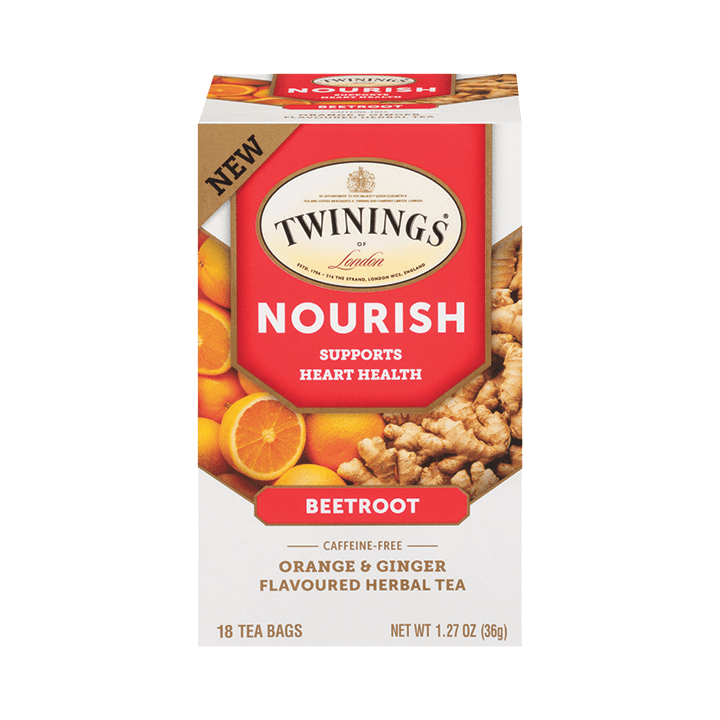 NOURISH-Beetroot By Twinings
