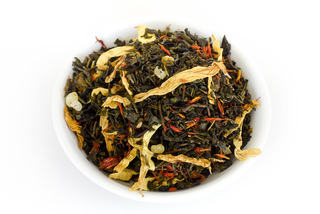 MAYA – Tropical Green Tea (per Oz)