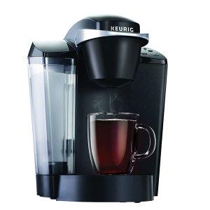 Keurig Classic K-50 K-cup Brewer Black