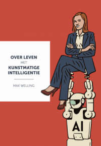 Over leven met kunstmatige intelligentie