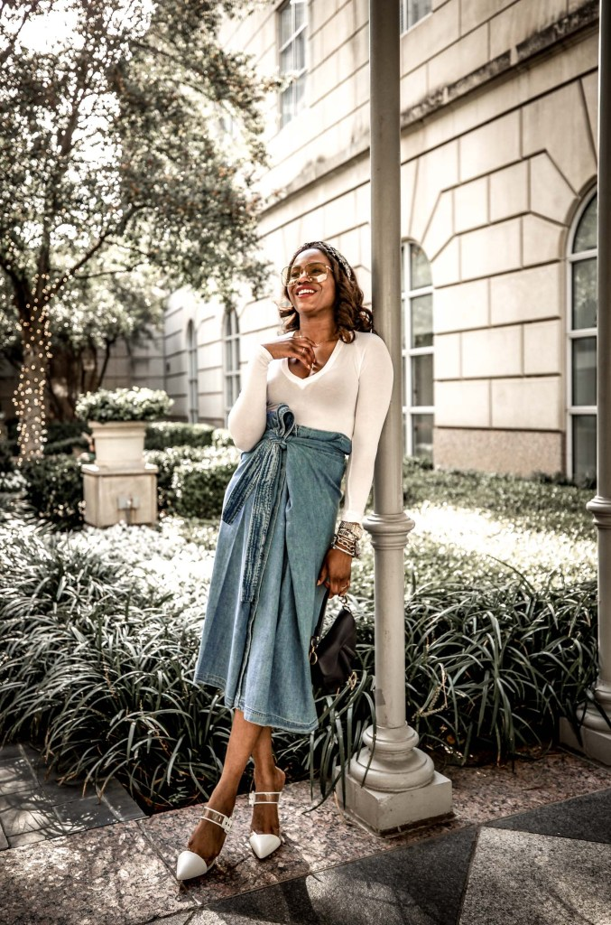 San Francisco Style Blogger Amber Richele of The Cocoa Butter Diaries shares her favorite black girl bloggers in a roundup post