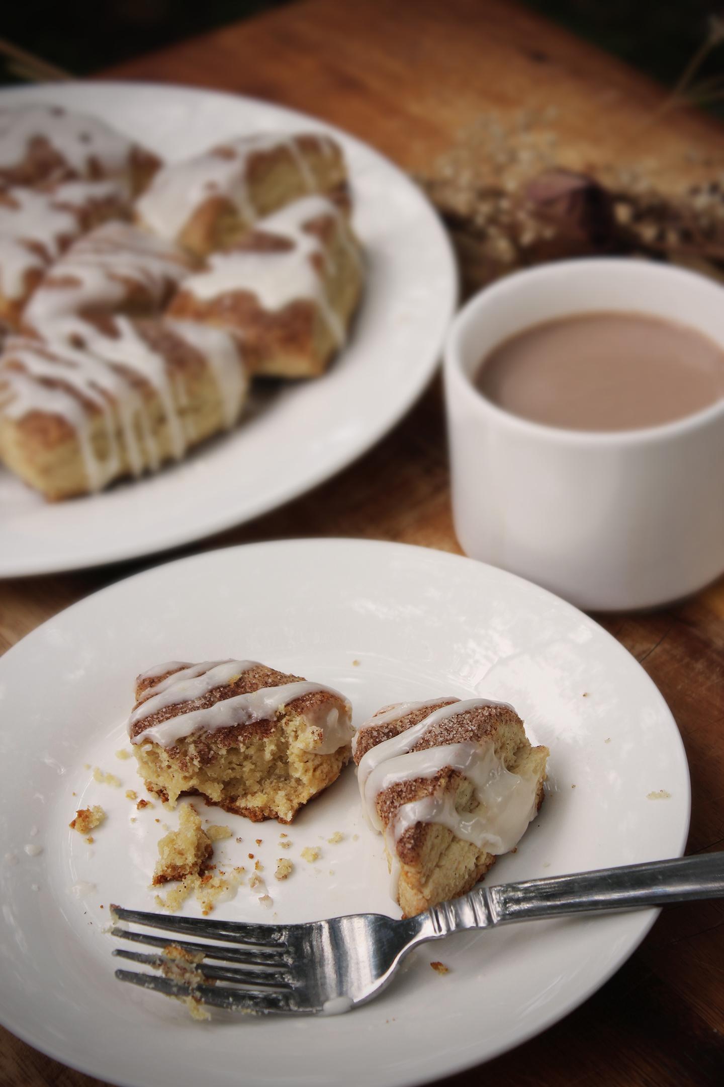 Honey slide. Recipe and small tricks