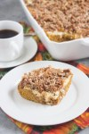 Pumpkin cream cheese cake, pumpkin cream cheese cake with coconut and pecans, pumpkin spice, pumpkin cake, pumpkin and cream cheese, cream cheese, pumpkin and pecan, pumpkin coconut cake, dessert, recipe, pumpkin cake recipe
