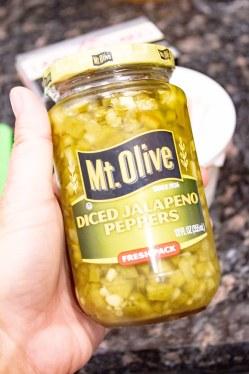 jalapeno popper dip, jalapeño popper, appetizer, easy appetizer