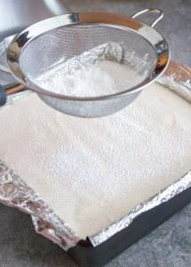 homemade pumpkin spice marshmallows, homemade marshmallows, easy homemade marshmallows, fall,