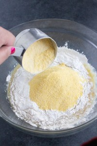 sweet skillet cornbread, skillet cornbread, honey cornbread, sweet cornbread