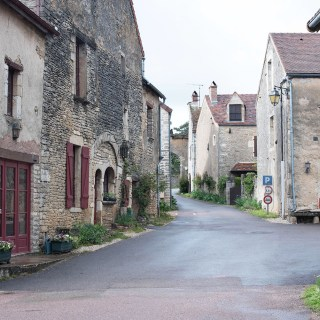 Wandering in Burgundy