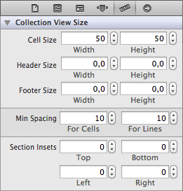 Variable-Sized Items in UICollectionView | Cocoanetics