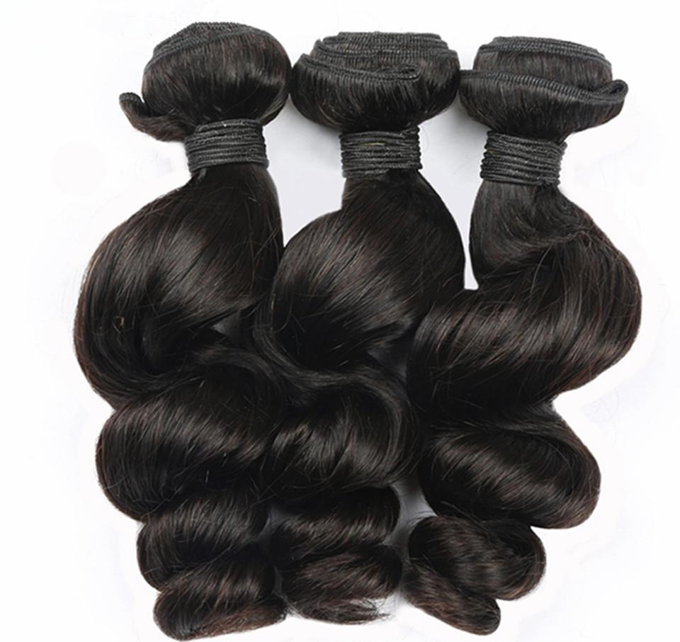 Brazilian Hair Weave Bundles Brazilian Virgin Unprocessed