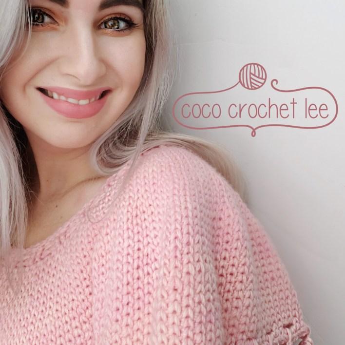 CocoCrochet Lee
