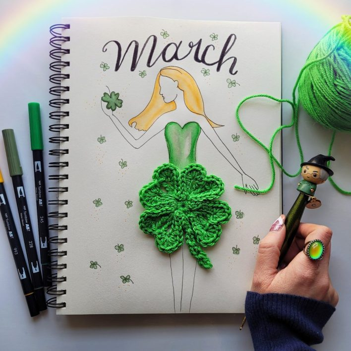 100 Micro Crochet Motifs - Book Review and Giveaway - CoCo Crochet Lee