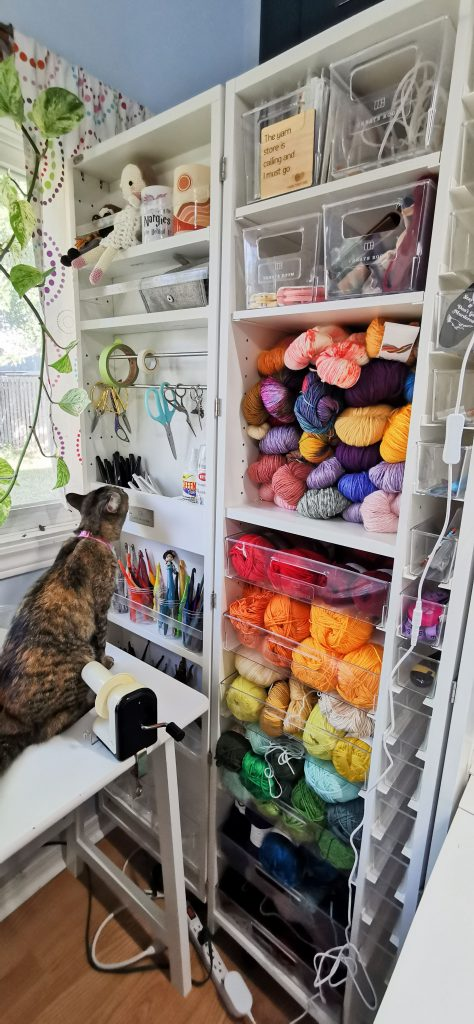 CreateRoom Dreambox - CoCo Crochet Lee