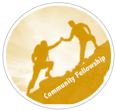 Community Fellows Logo 2016