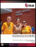 OU 2017 Report Cover
