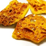 Almond Honeycomb Candy