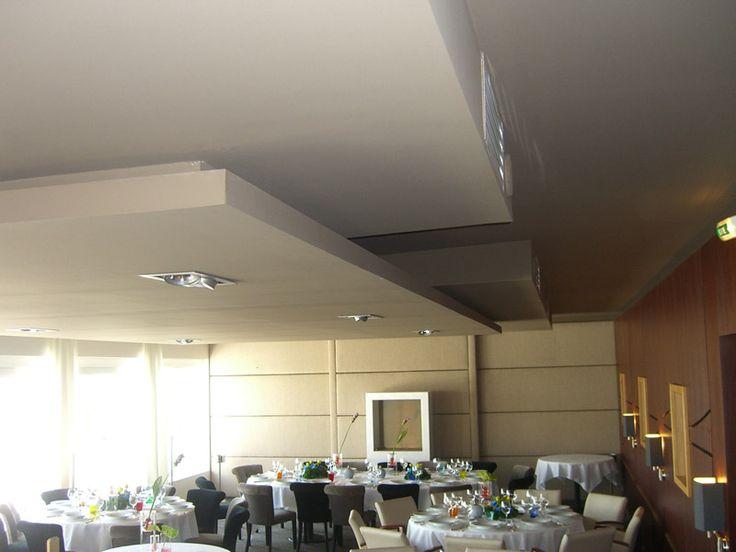 Faux Plafonds Et Multiples Possibilits Cocon Dco