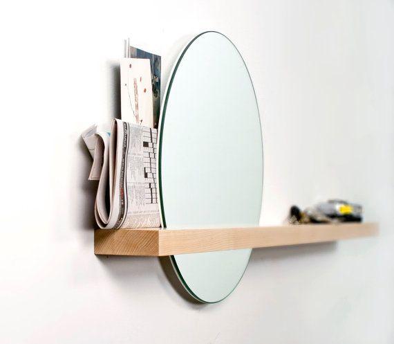 Diy Creez Vos Miroirs Vous Meme Cocon Deco Vie Nomade