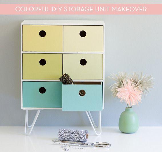Customiser Ses Meubles Ikea Inspiration Cocon Deco Vie Nomade