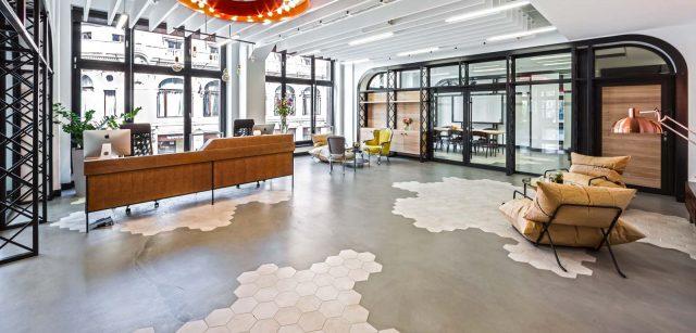 Idees Deco Le Carrelage Hexagonal Pour Dynamiser Votre Interieur Cocon Deco Vie Nomade