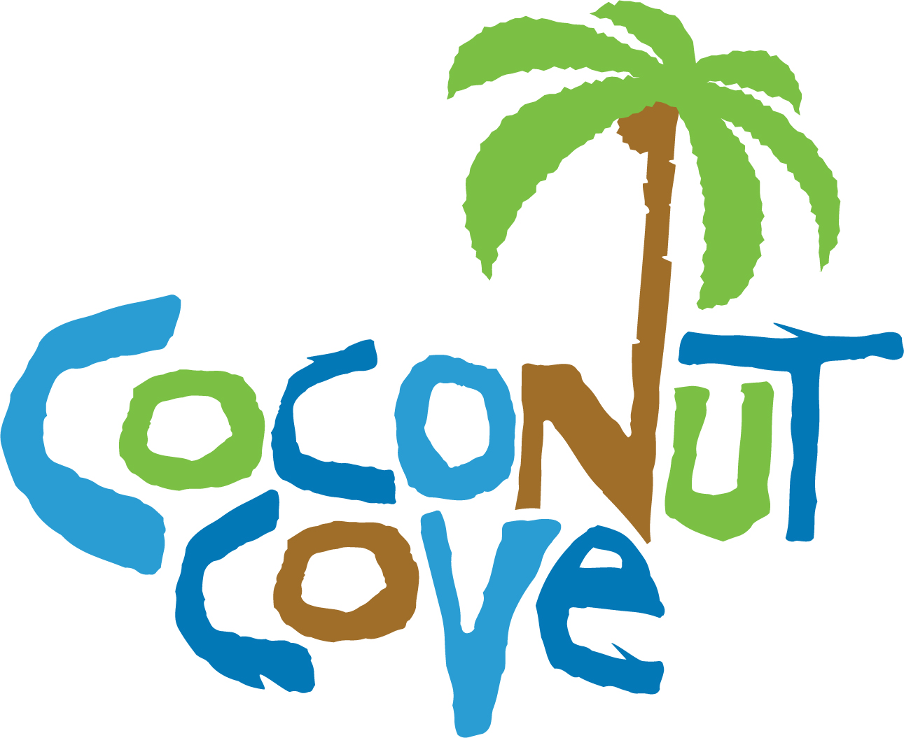 Coconut Cove Indoor Playground and Family Amusement Center