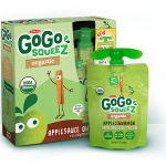 Gogo Squeeze