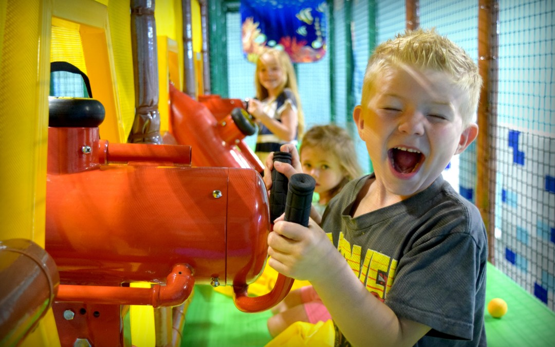 How Much Should You Spend on Your Kids Birthday Party