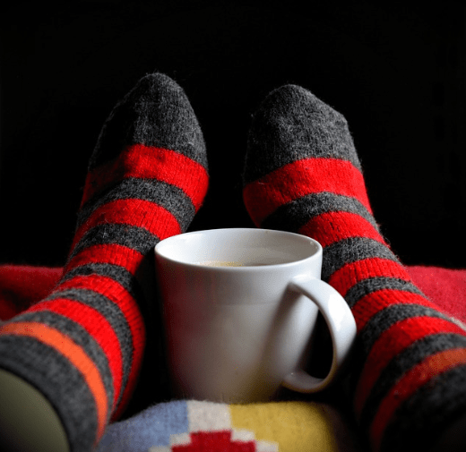 Why We're Big Fans of Socks